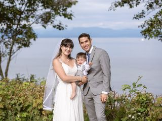 The wedding of Jessica and Marco 3