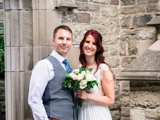 The wedding of David and Marina 2