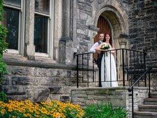The wedding of David and Marina 3