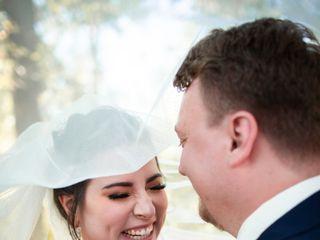 The wedding of Karen and Dima 3