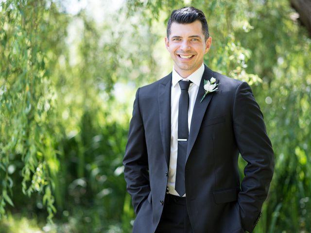 Cody and Geneva's wedding in Burnaby, British Columbia 7