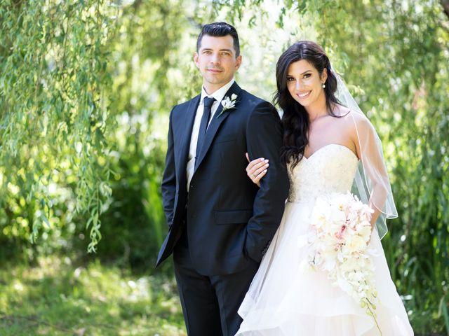 Cody and Geneva's wedding in Burnaby, British Columbia 8