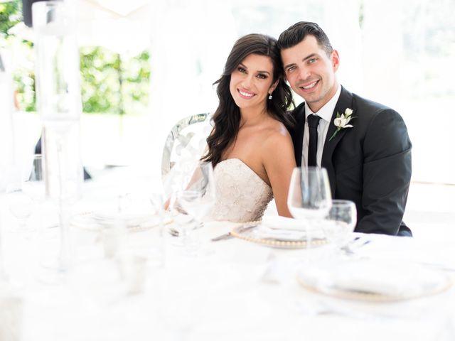 Cody and Geneva's wedding in Burnaby, British Columbia 11