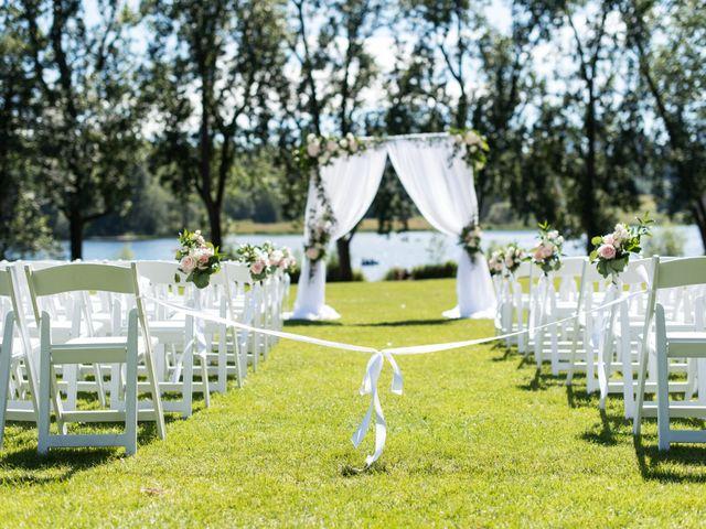 Cody and Geneva's wedding in Burnaby, British Columbia 24