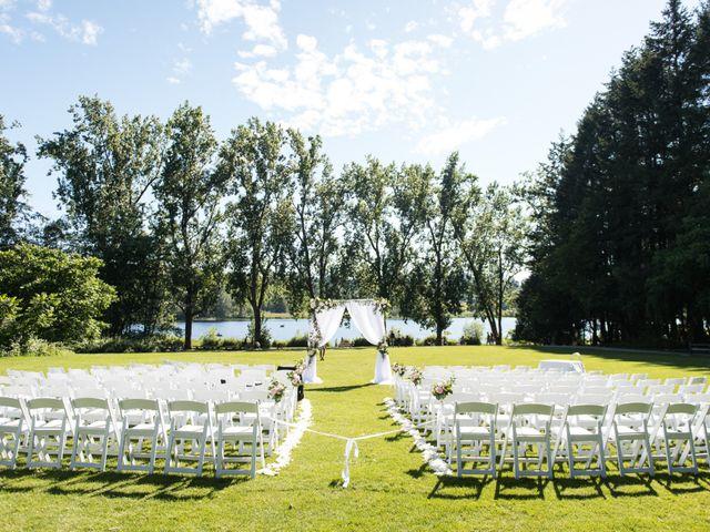 Cody and Geneva's wedding in Burnaby, British Columbia 25