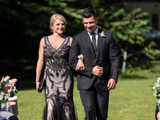 Cody and Geneva's wedding in Burnaby, British Columbia 26