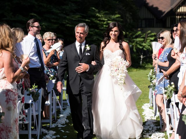 Cody and Geneva's wedding in Burnaby, British Columbia 27