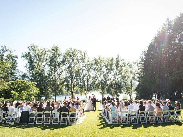 Cody and Geneva's wedding in Burnaby, British Columbia 28