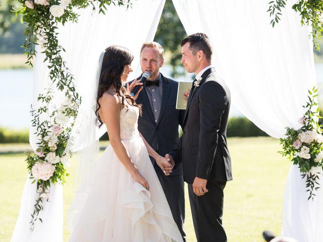 Cody and Geneva's wedding in Burnaby, British Columbia 29