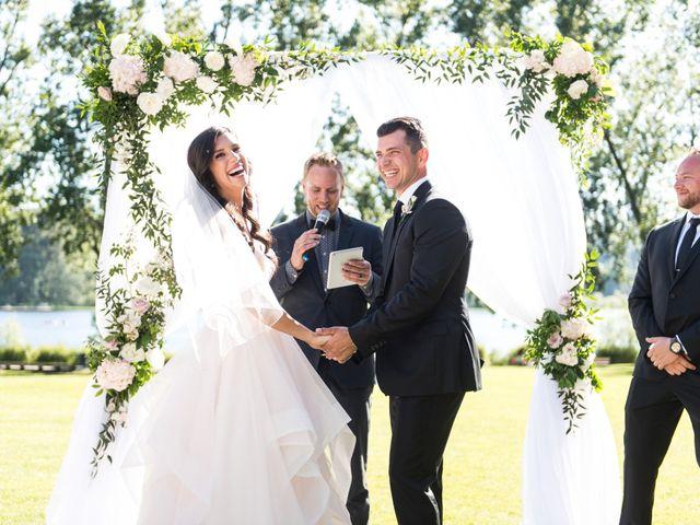 Cody and Geneva's wedding in Burnaby, British Columbia 30