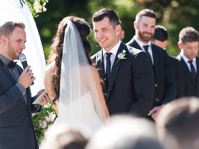 Cody and Geneva's wedding in Burnaby, British Columbia 31