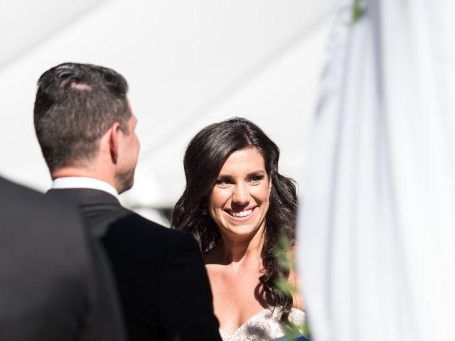 Cody and Geneva's wedding in Burnaby, British Columbia 32