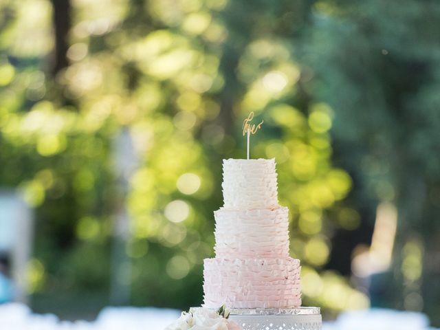 Cody and Geneva's wedding in Burnaby, British Columbia 40