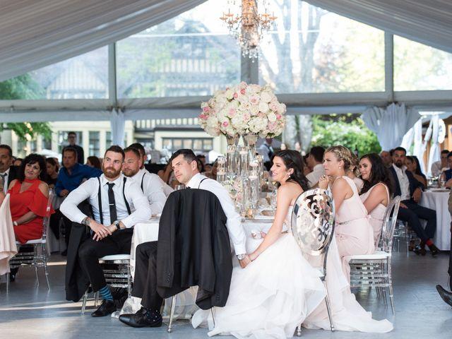 Cody and Geneva's wedding in Burnaby, British Columbia 43