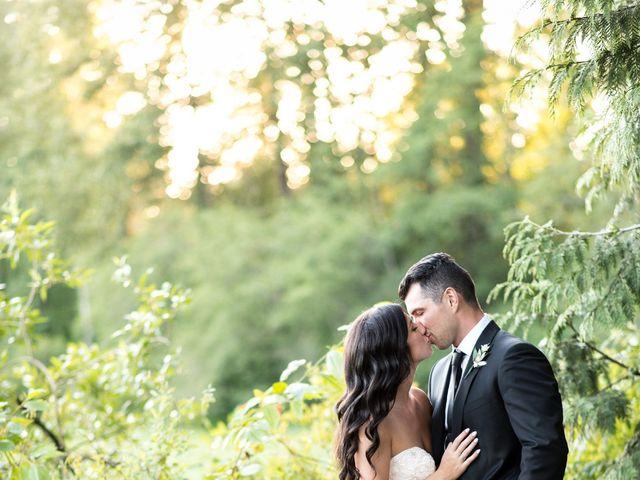 Cody and Geneva's wedding in Burnaby, British Columbia 44