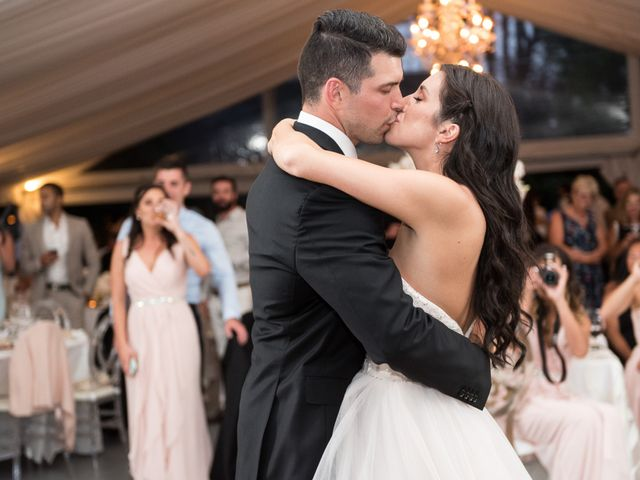 Cody and Geneva's wedding in Burnaby, British Columbia 47