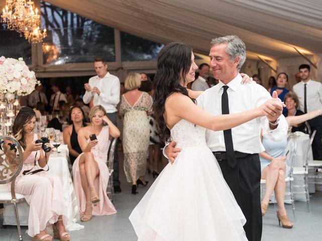 Cody and Geneva's wedding in Burnaby, British Columbia 48