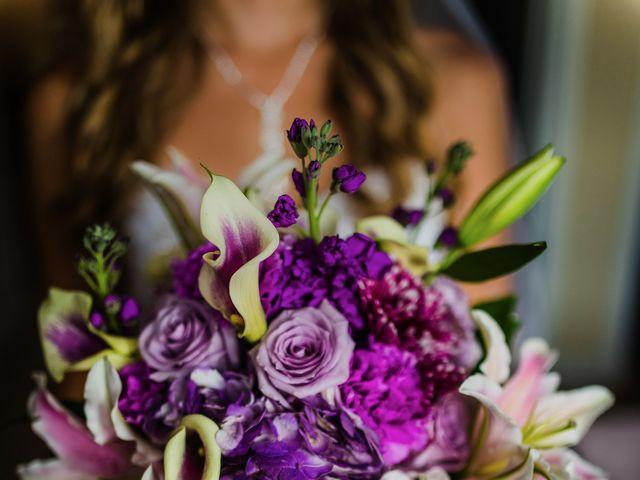 Alex and Dali's wedding in Cambridge, Ontario 7