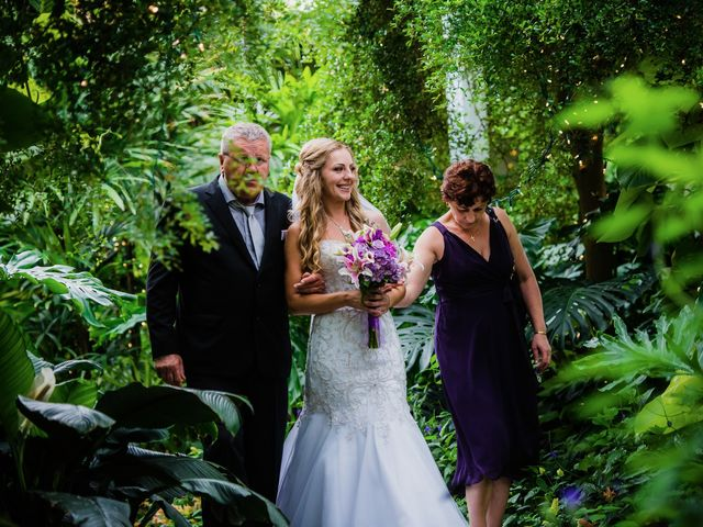 Alex and Dali's wedding in Cambridge, Ontario 14