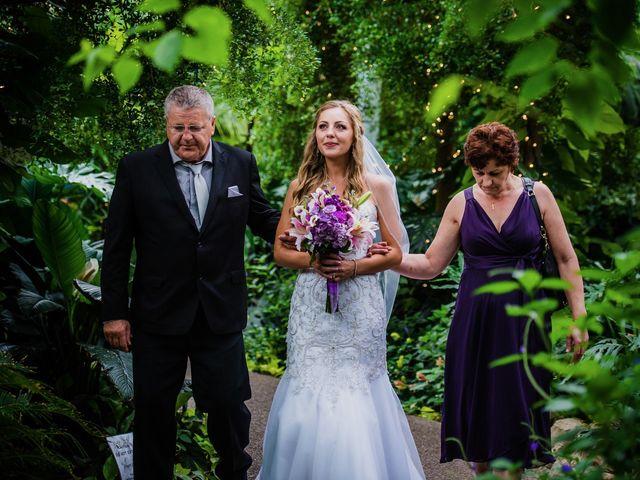 Alex and Dali's wedding in Cambridge, Ontario 15