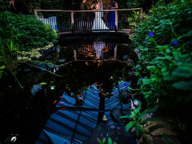 Alex and Dali's wedding in Cambridge, Ontario 17