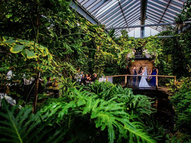 Alex and Dali's wedding in Cambridge, Ontario 20