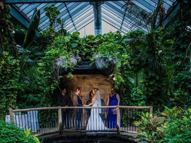 Alex and Dali's wedding in Cambridge, Ontario 21