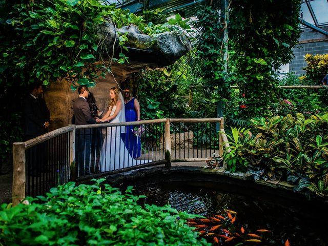 Alex and Dali's wedding in Cambridge, Ontario 22