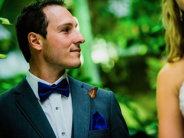 Alex and Dali's wedding in Cambridge, Ontario 23