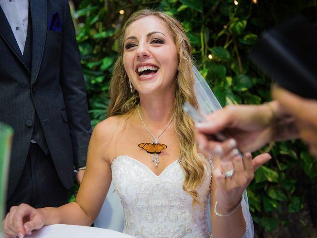 Alex and Dali's wedding in Cambridge, Ontario 24