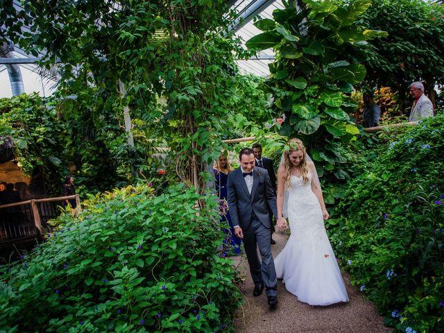 Alex and Dali's wedding in Cambridge, Ontario 25