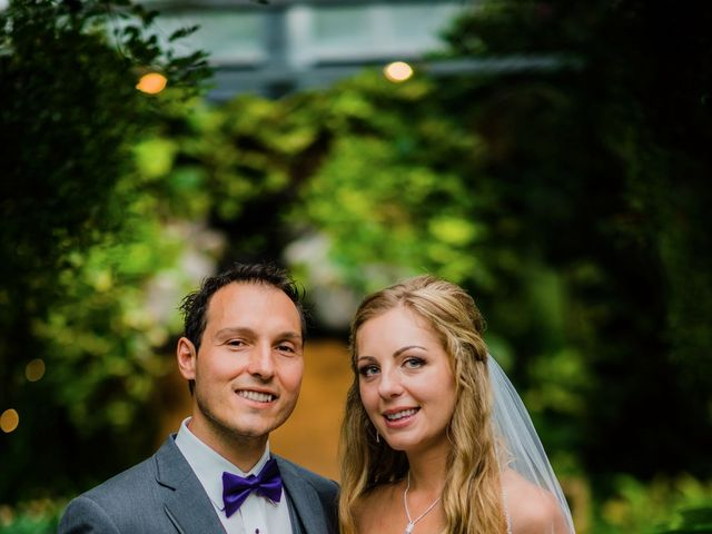 Alex and Dali's wedding in Cambridge, Ontario 31