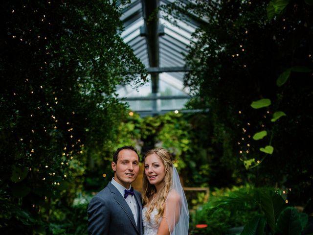 Alex and Dali's wedding in Cambridge, Ontario 32