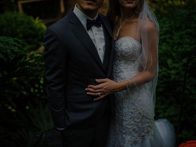 Alex and Dali's wedding in Cambridge, Ontario 2