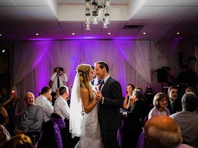Alex and Dali's wedding in Cambridge, Ontario 42