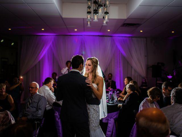 Alex and Dali's wedding in Cambridge, Ontario 43