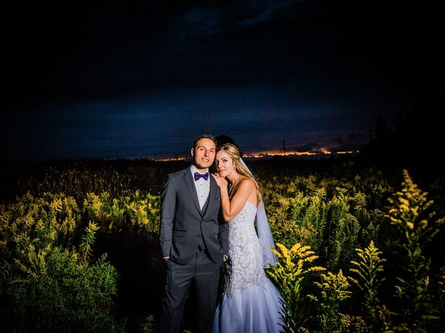 Alex and Dali's wedding in Cambridge, Ontario 45