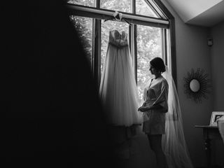 The wedding of Alessandra and Scott 2