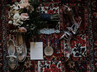 The wedding of Alessandra and Scott 3