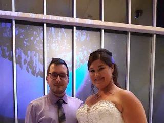 The wedding of Jessie and Brady 3