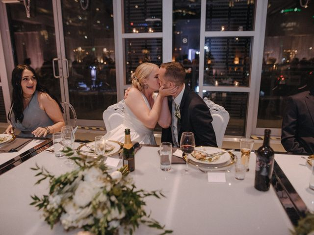 Luke and Melissa's wedding in Montreal, Quebec 26