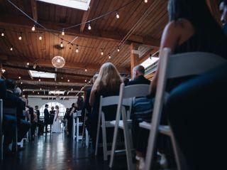 The wedding of Mark and Nicola 3