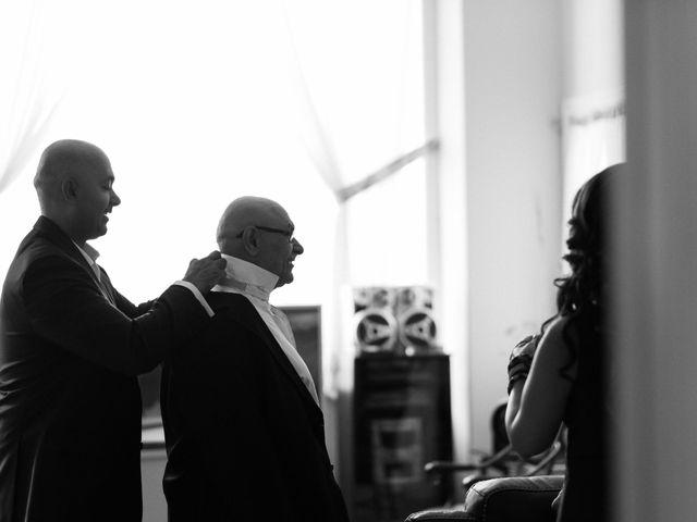 Puman and Jayz's wedding in Pitt Meadows, British Columbia 4
