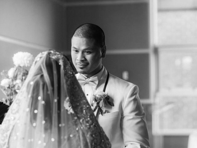 Puman and Jayz's wedding in Pitt Meadows, British Columbia 9