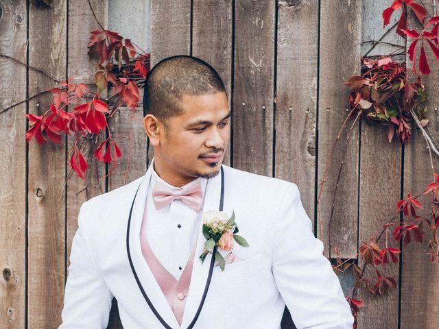 Puman and Jayz's wedding in Pitt Meadows, British Columbia 15