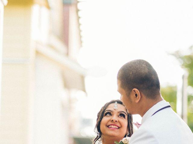 Puman and Jayz's wedding in Pitt Meadows, British Columbia 19