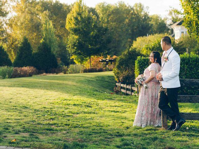 Puman and Jayz's wedding in Pitt Meadows, British Columbia 22