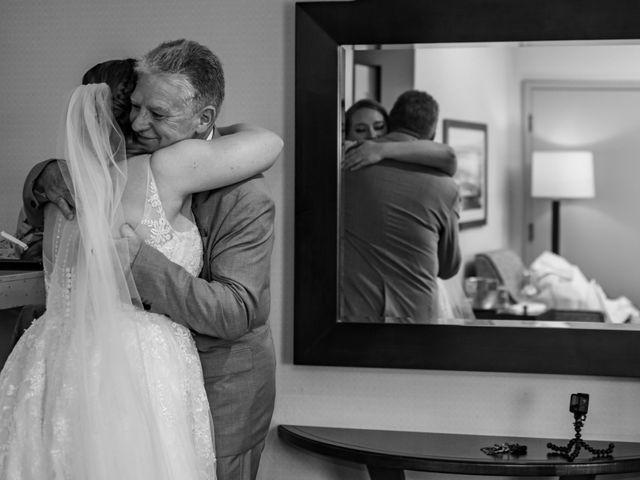 Jordan and Stephanie's wedding in New Westminster, British Columbia 11