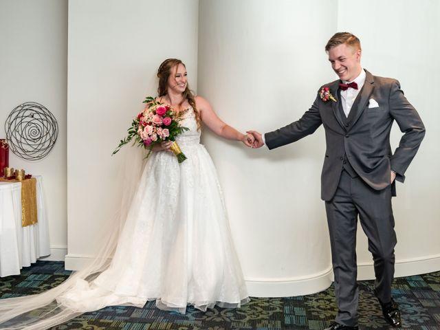 Jordan and Stephanie's wedding in New Westminster, British Columbia 15