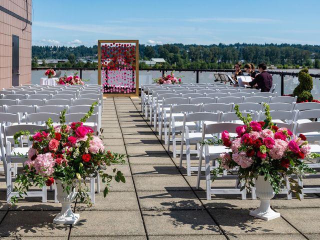 Jordan and Stephanie's wedding in New Westminster, British Columbia 19